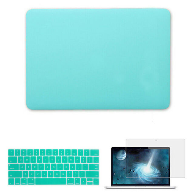 Details About Rubberized Hard Case For Macbook Pro 13 15 2012