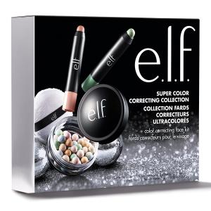 e.l.f. Color Correcting Kit Corrector makeup, Color
