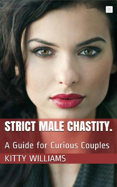 strict male chastity by kitty williams hubby training how to rh pinterest com