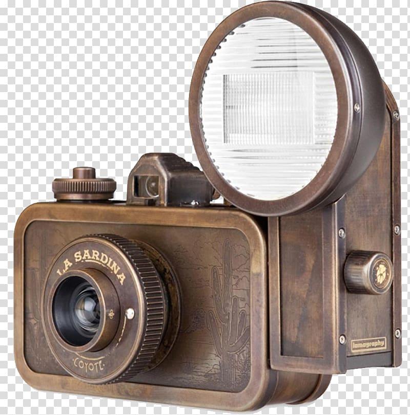 Graphic Film Camera Lomography Wide Angle Lens 35mm Format Lomography Vintage Film Projector Vintage Camera