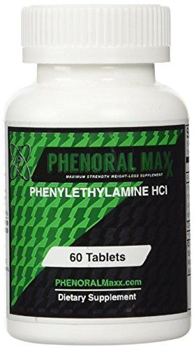 Phenoral Maxx Maximum Strength Weight Loss Diet Pill For Appetite