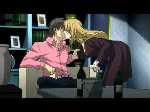 Hot anime video