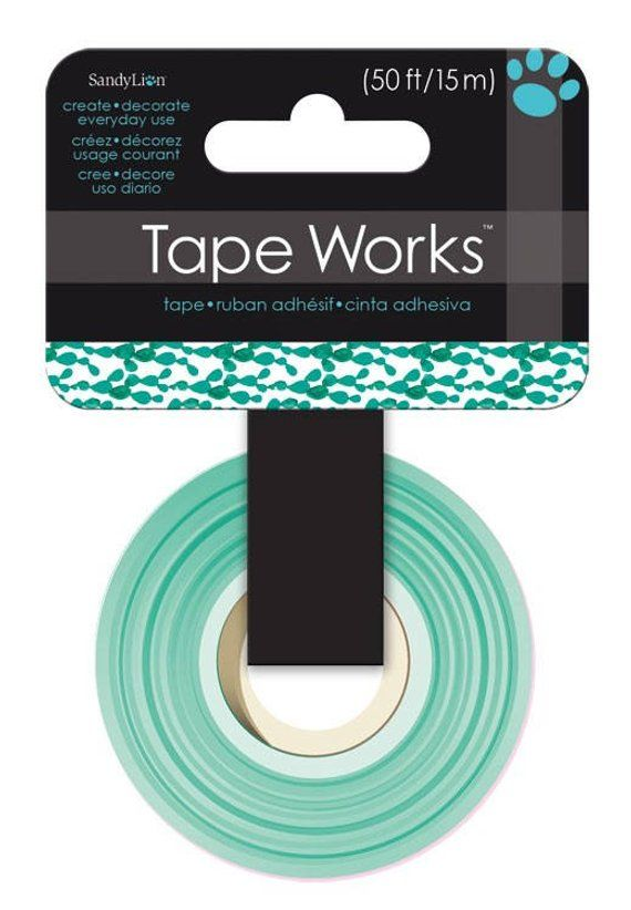 Tape Works Sbtape Owls