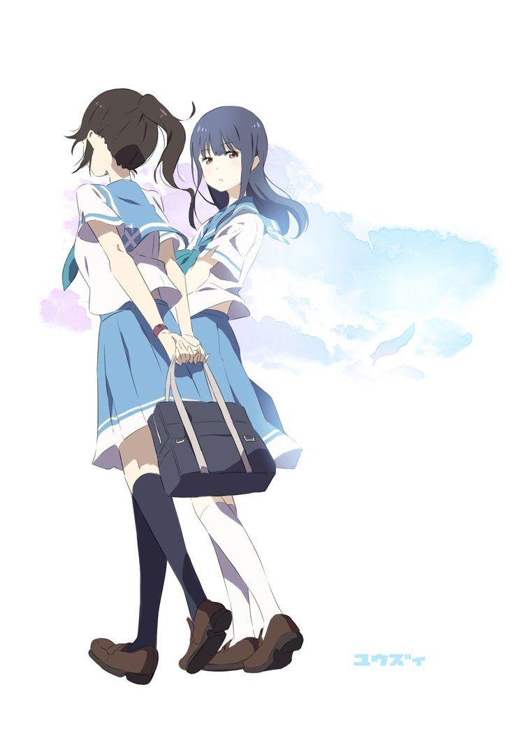 Nozomi Mizore リズと青い鳥 響け ユーフォニアム Liztoaoitori