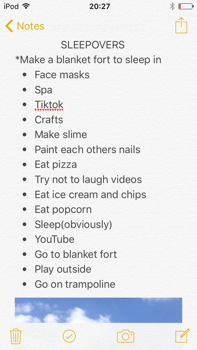 What To Do At A Sleepover Fun Sleepover Ideas Girl Sleepover Sleepover Activities