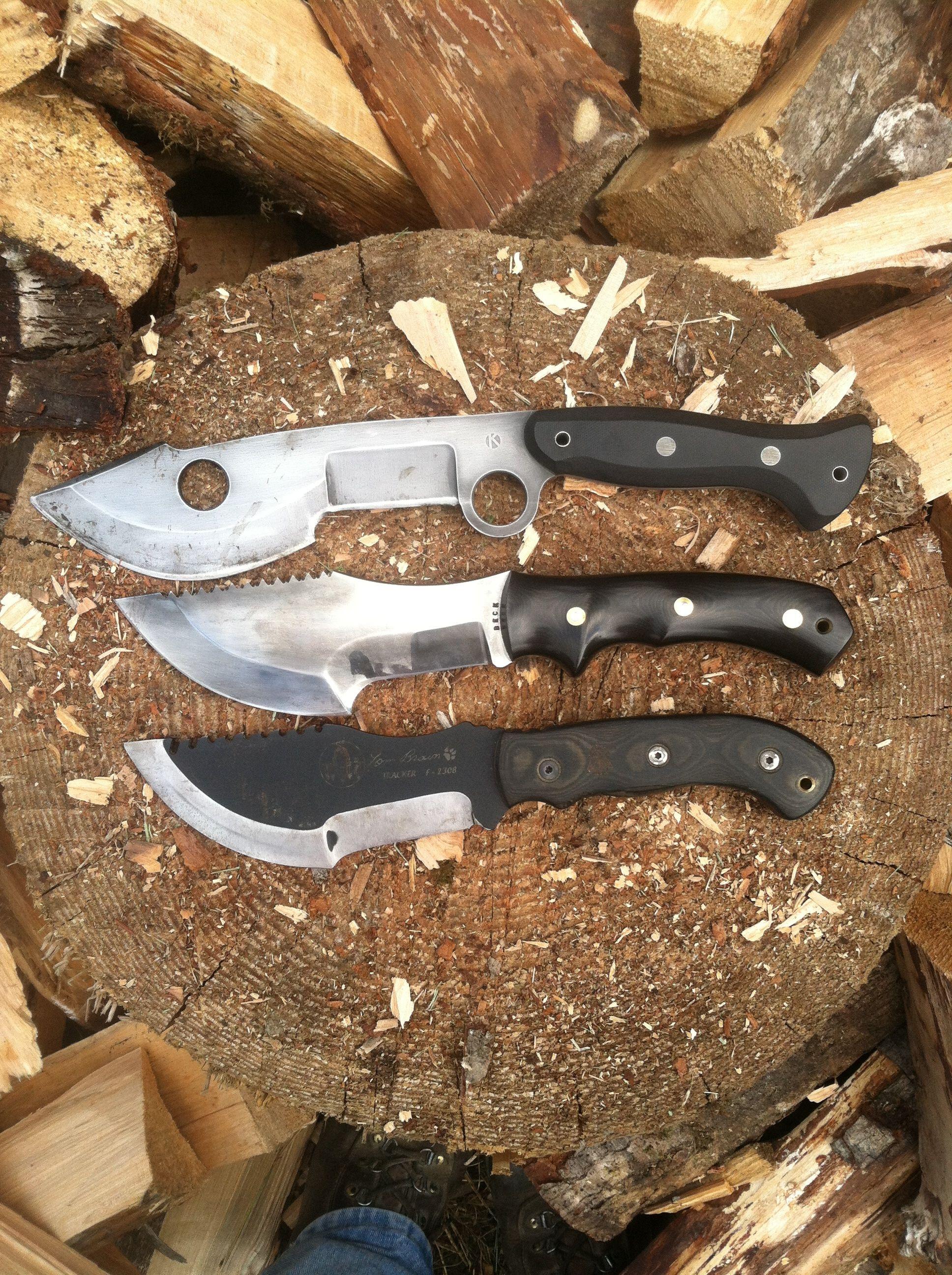 Pin On Knives