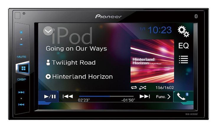 The 5 Best Car Stereo Systems Of 2021 Digital Multimedia Touch Screen Car Stereo Car Stereo