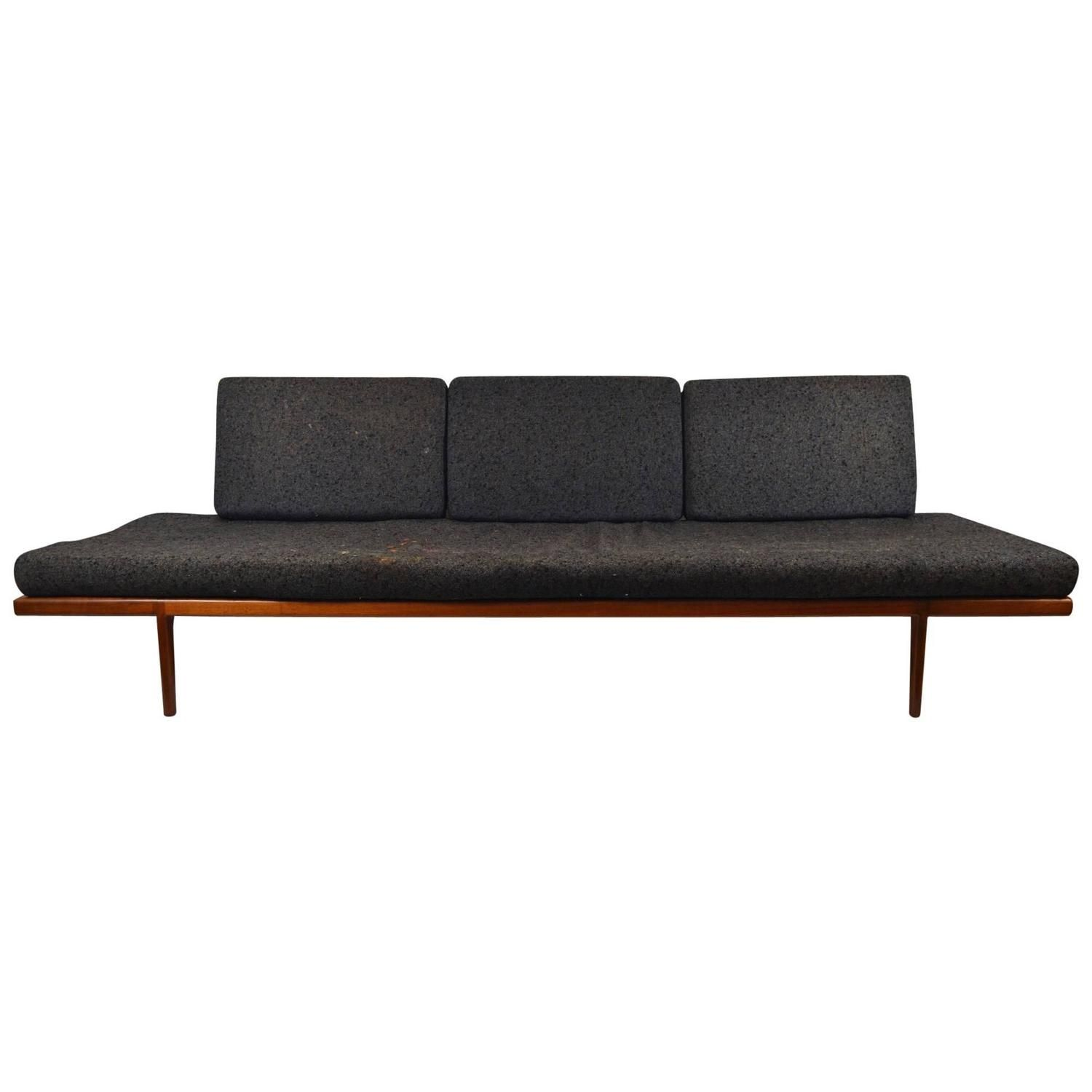 modern daybed. Rare Smilow Daybed Couch Modern