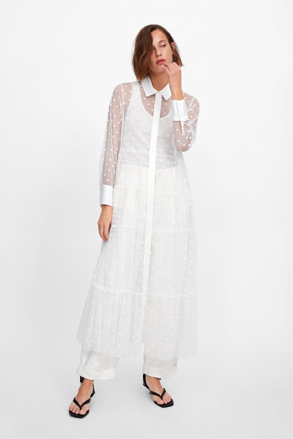 Pin Oleh Myva Di Zara Dengan Gambar Gaya Model Pakaian Model Pakaian Kain Tile