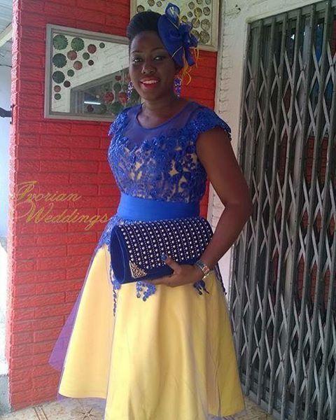 une dame de compagnie sublime dans sa robe j 39 adoooore ivorianweddings abidjan designer. Black Bedroom Furniture Sets. Home Design Ideas