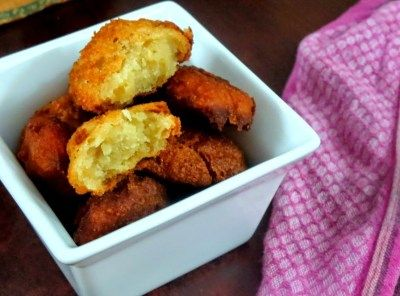 Pukhlein ~ Rice Jaggary Bread from Meghalaya | Best sweets ...