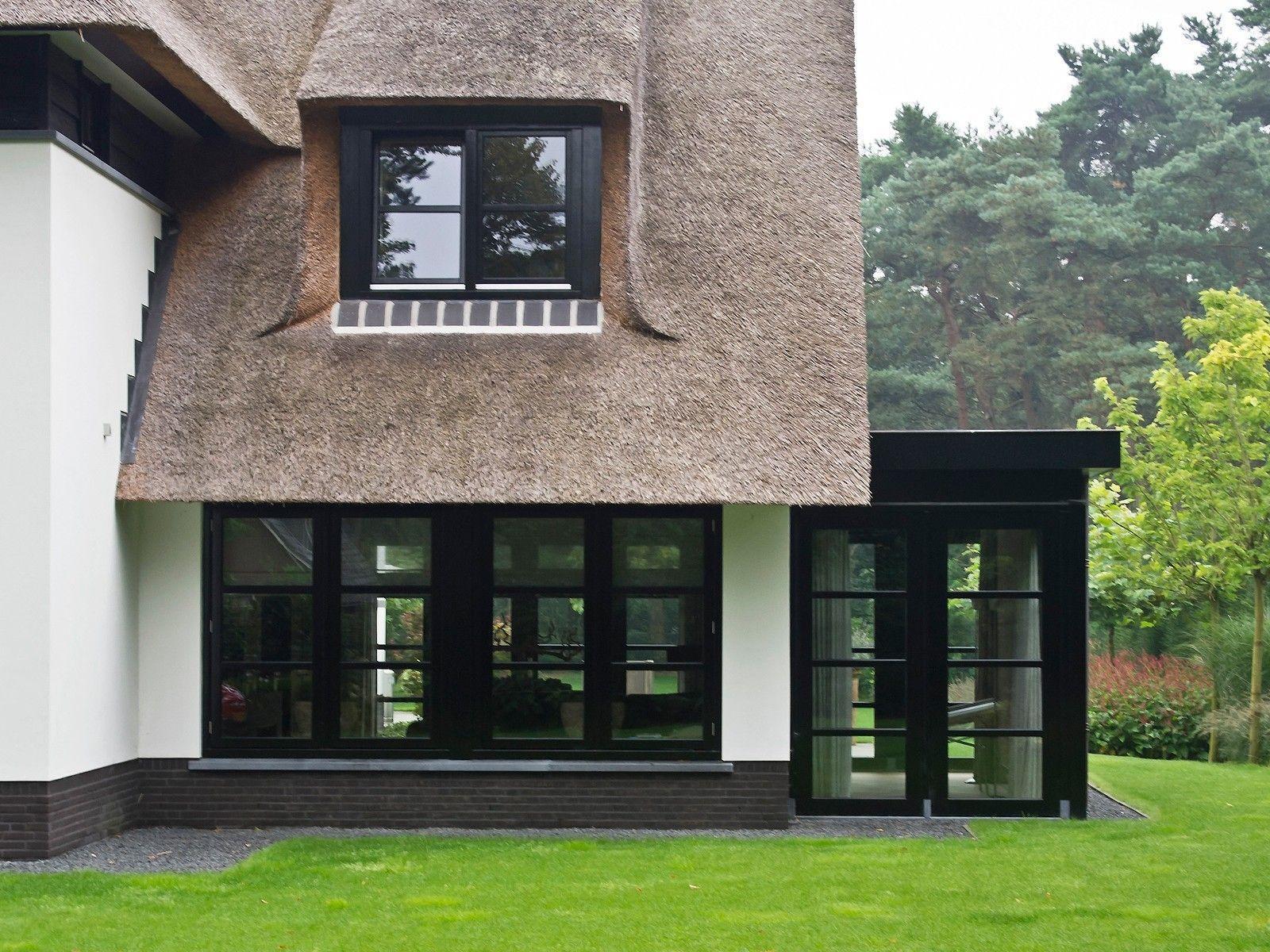 0836 10 150 landelijk modern bilthoven wohnideen for Modernes bauernhaus