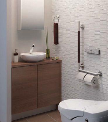 Common Bathroom Lixil 商品ラインアップ トイレ トイレ用手洗 手洗キャビネット キャパシア プラン Lixil トイレ トイレ インテリア トイレ おしゃれ