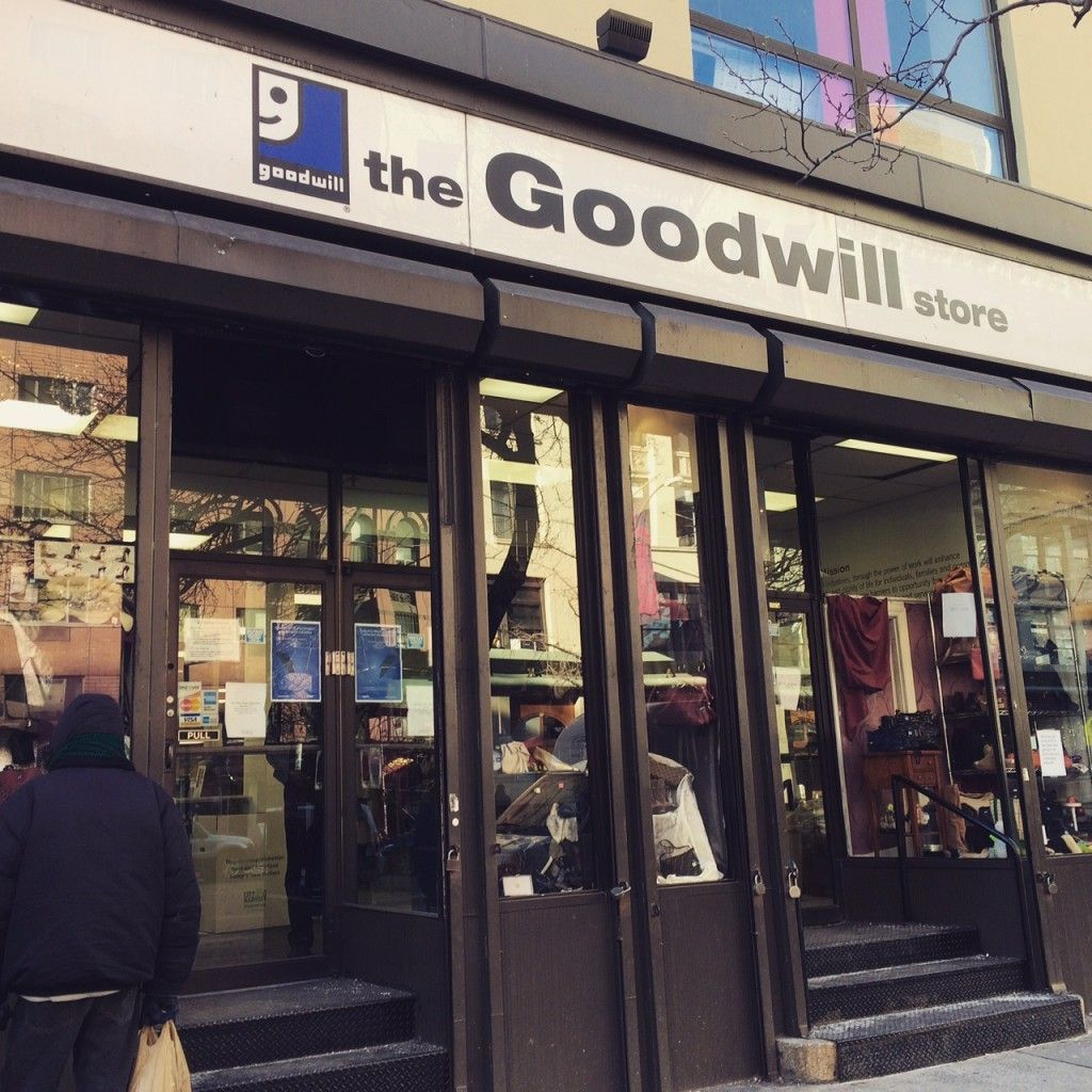 Dcgf Hits The Big Apple Dc Goodwill Fashionista My First Savvy