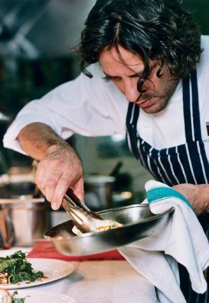 Chef Kitchen Decor