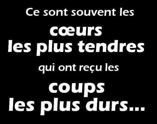 Caractere De Pierre Mais Coeur En Or Citation Humour Phrase