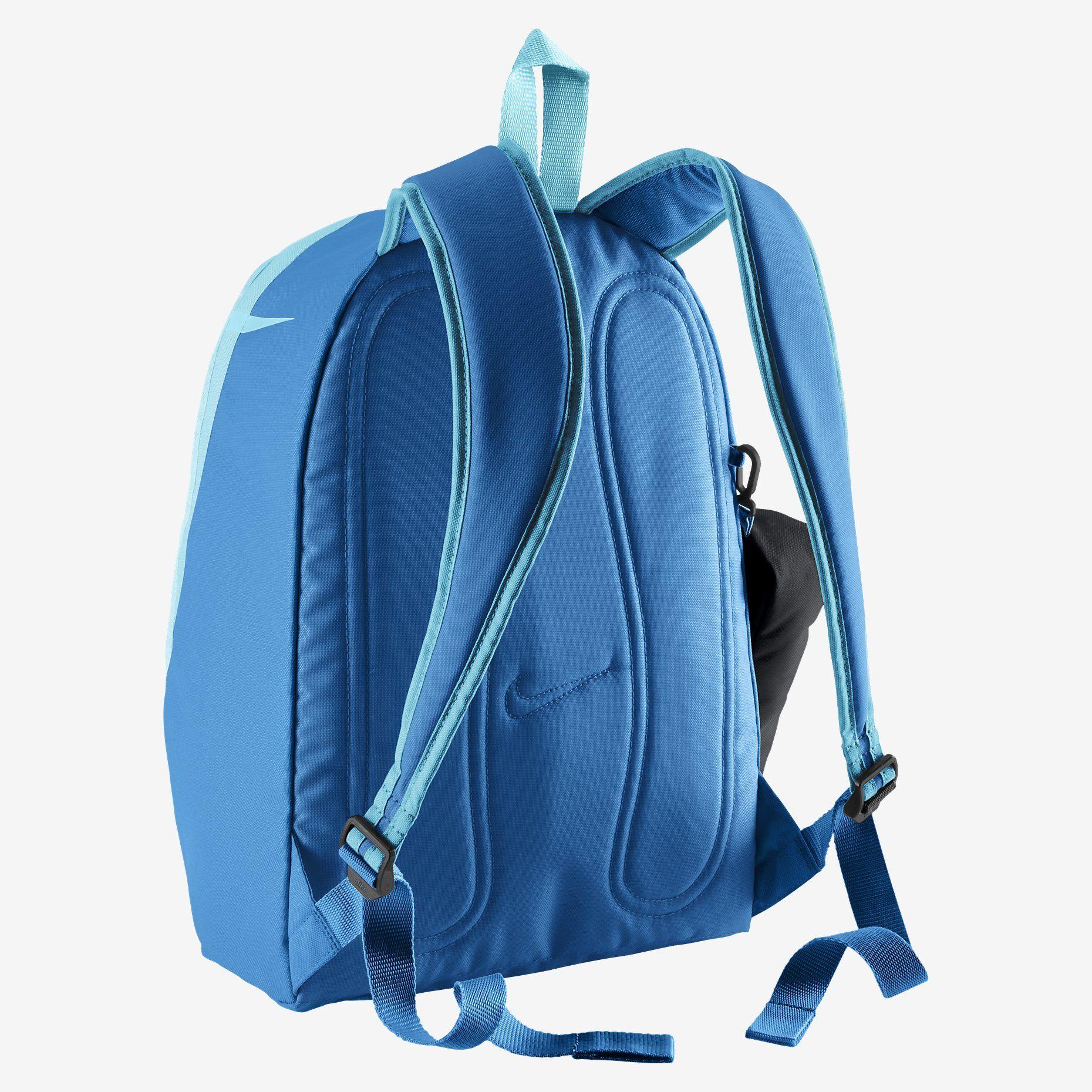 cba9b9adbc28 Nike Halfday Back To School Kids  Backpack. Nike Store
