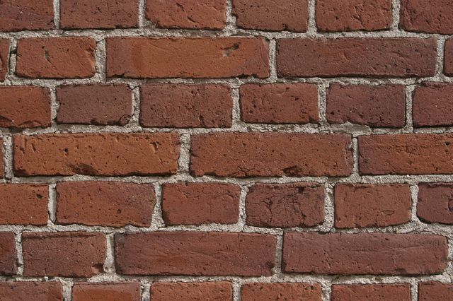 How To Clean Exposed Indoor Brick Walls Brick Wall Brick