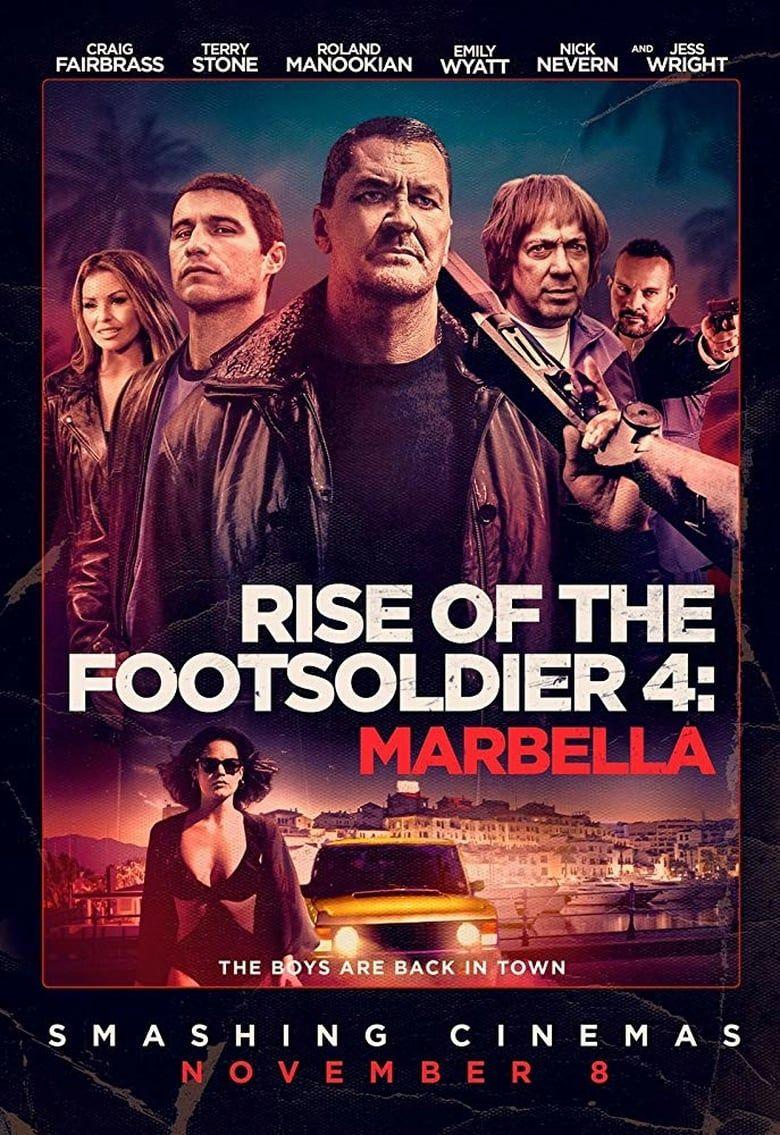 Rise Of The Footsoldier 4 Marbella Magyar Szinkron Hungary Magyarul Teljes Riseofthefootsoldier4 Marbella Magyar Film Vid Marbella Movies Free Movies