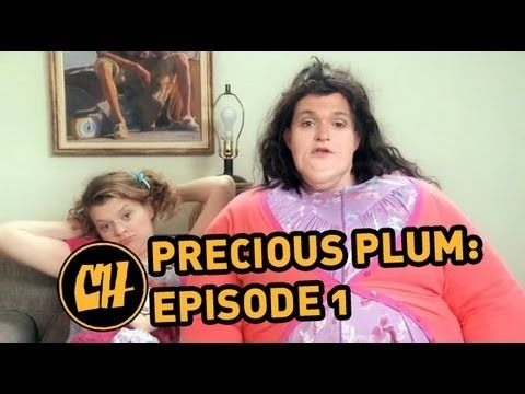 Precious Plum (Honey Boo Boo Parody Series Ep.1) - YouTube. This is seriously the best youtube video ever! Hahahaha.