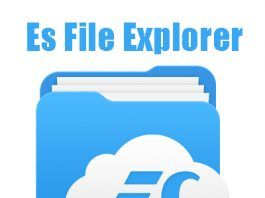 ES File Explorer Apk Download For Android