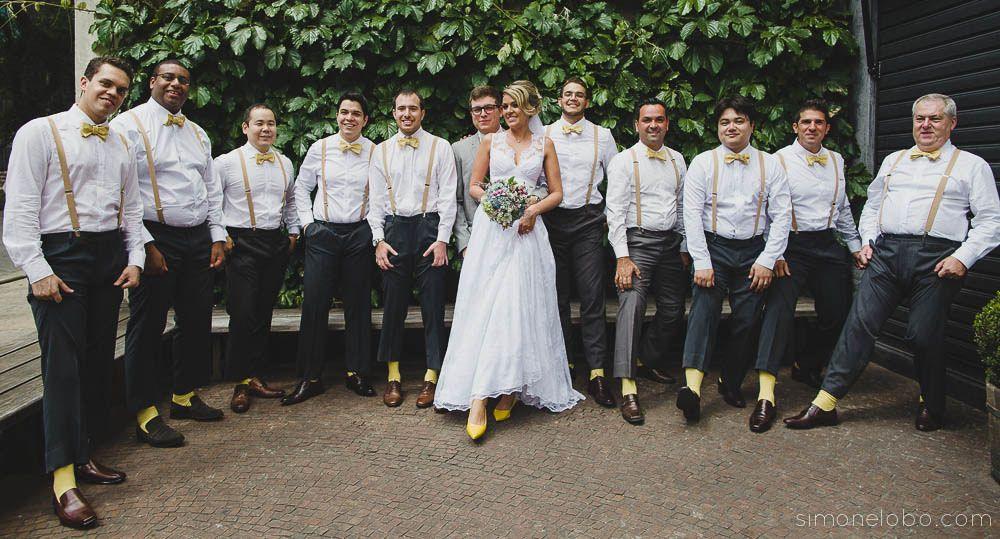 Casamento Ana e Renato – Ruella Bistrô