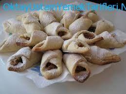 elmalı kurabiye tarifi oktay usta Elmalı Kurabiye Tarifi Oktay Usta