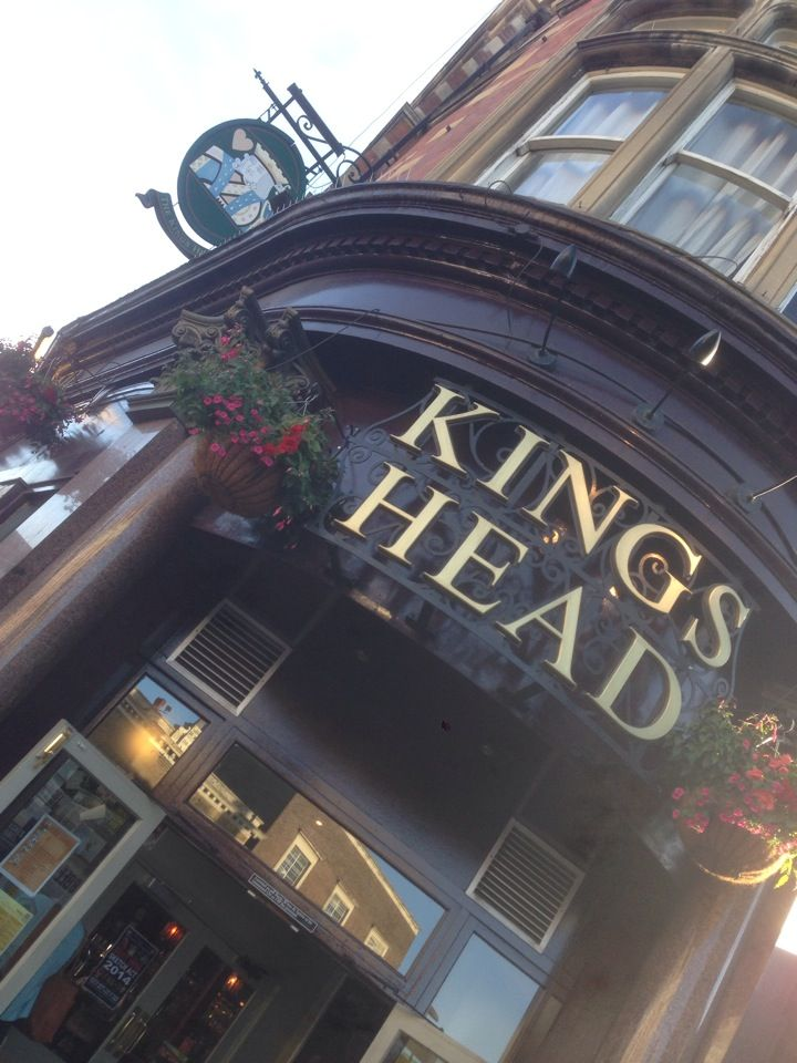 King's Head in Crouch End, Greater London