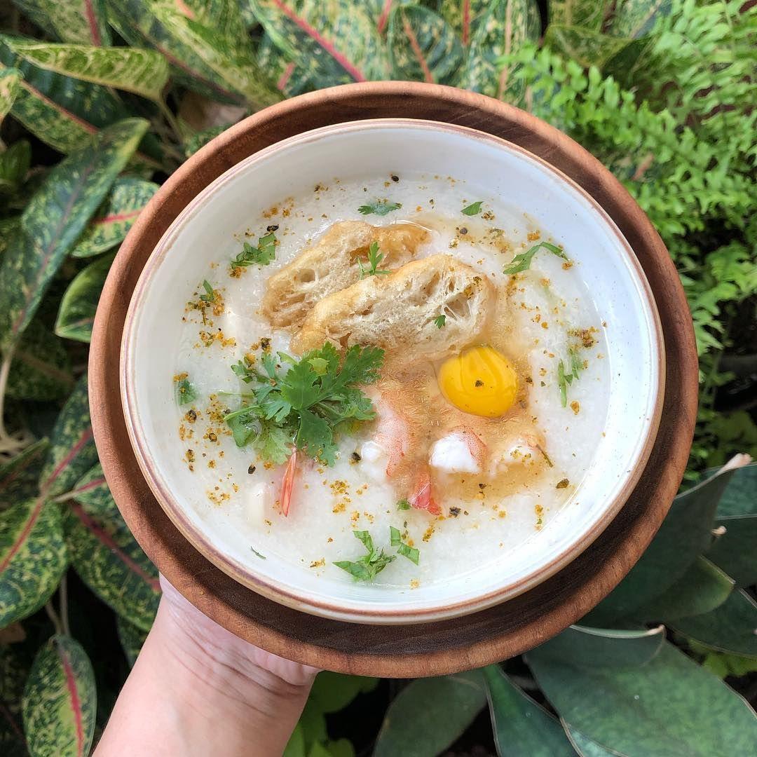 Bubur Kwinci Tung Cara membuat Makanan minuman, Tumis