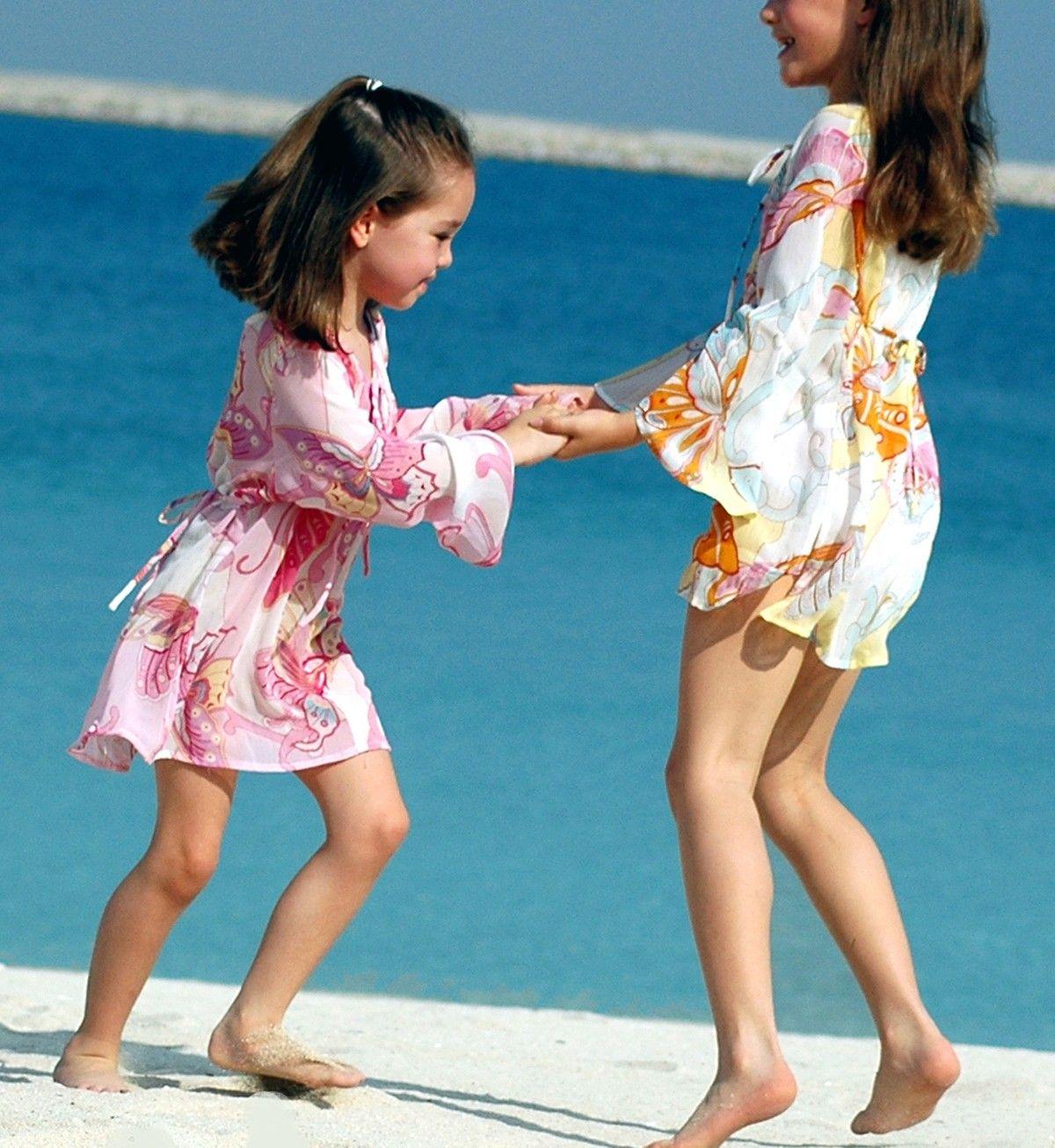 kids beachwear pictures free download