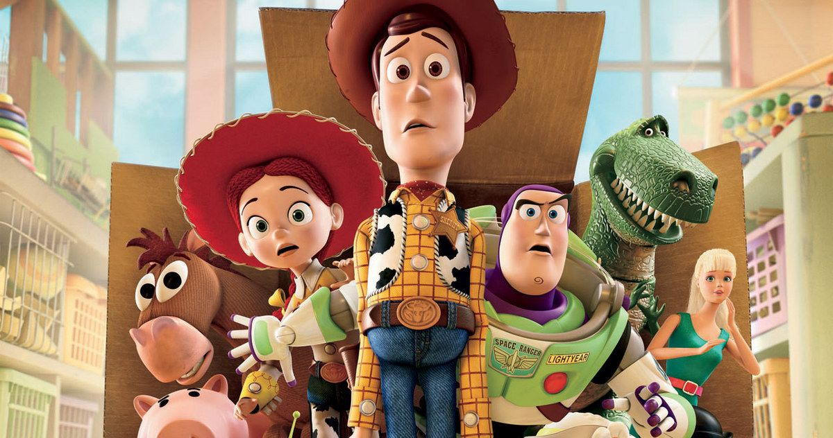 Toy Story Christmas Special Coming to ABC in 2014 Toy