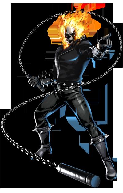 Ghost Rider Hqs Marvel Motoqueiro Fantasma Fantasmas Desenho
