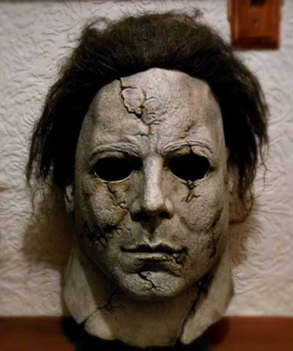 I want an exact replica of this mask worn by daeg farch