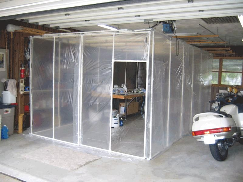 Paint Booth Rental >> Pin On Diy I Can Do This