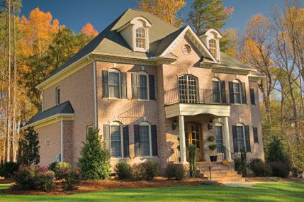 Pink Brick House Trim Color Ideas Brick House Trim House Trim Brick Exterior House