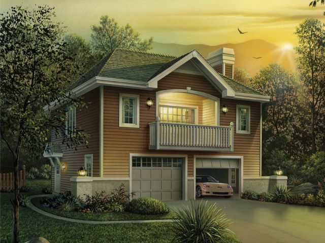 2 story 32x32 movie game room plan garage ceilings on 8 for 32x32 cabin plans
