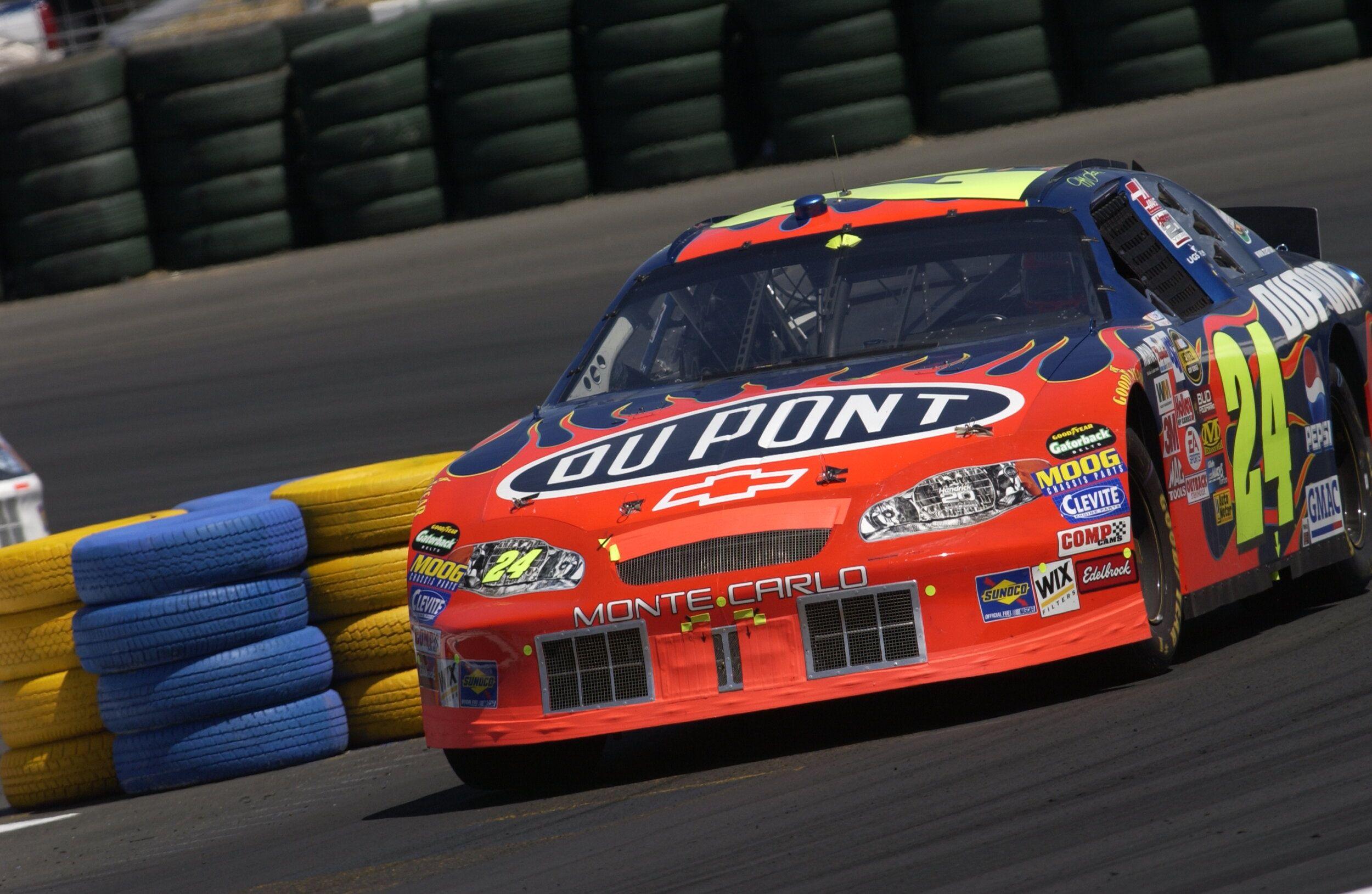Race ready NASCAR race cars for sale, real ones Nascar