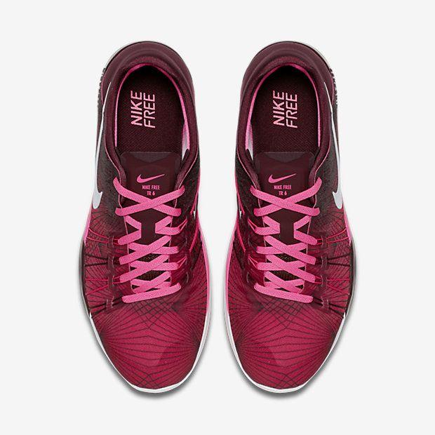 Nike Free TR 6 Print Damen-Trainingsschuh