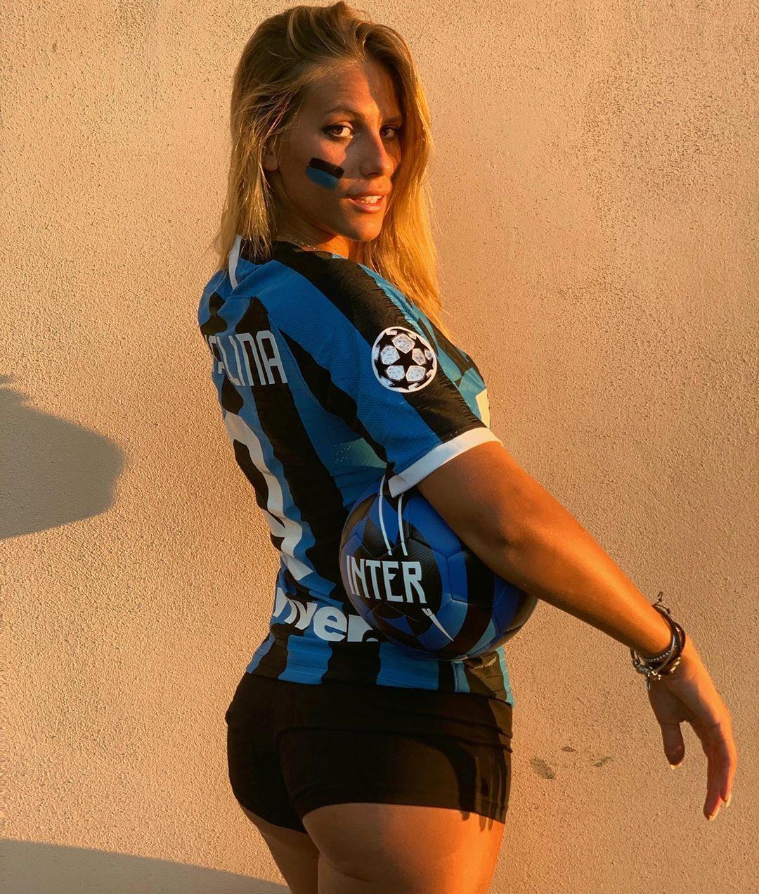 Pin On Inter Milan Girls