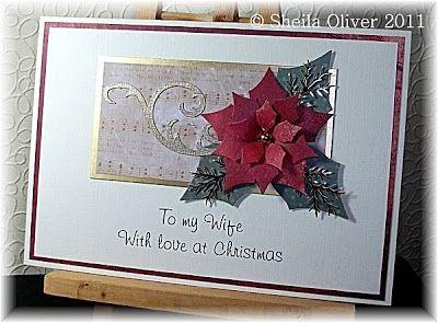 Manicstamper: Christmas Cards