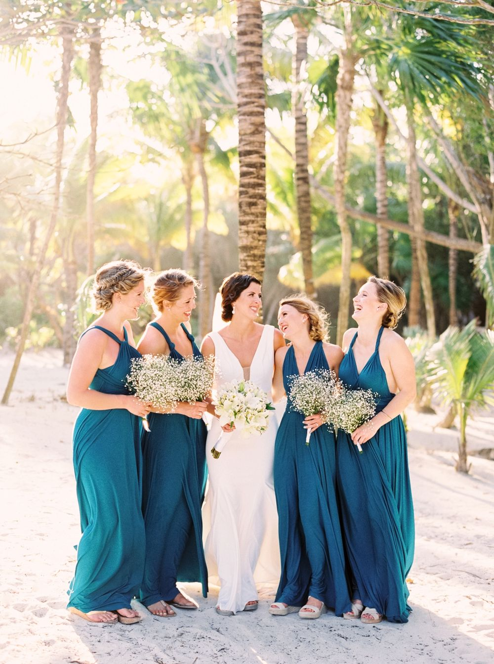 Calgary Wedding Photographers Mayan Riviera Mexico