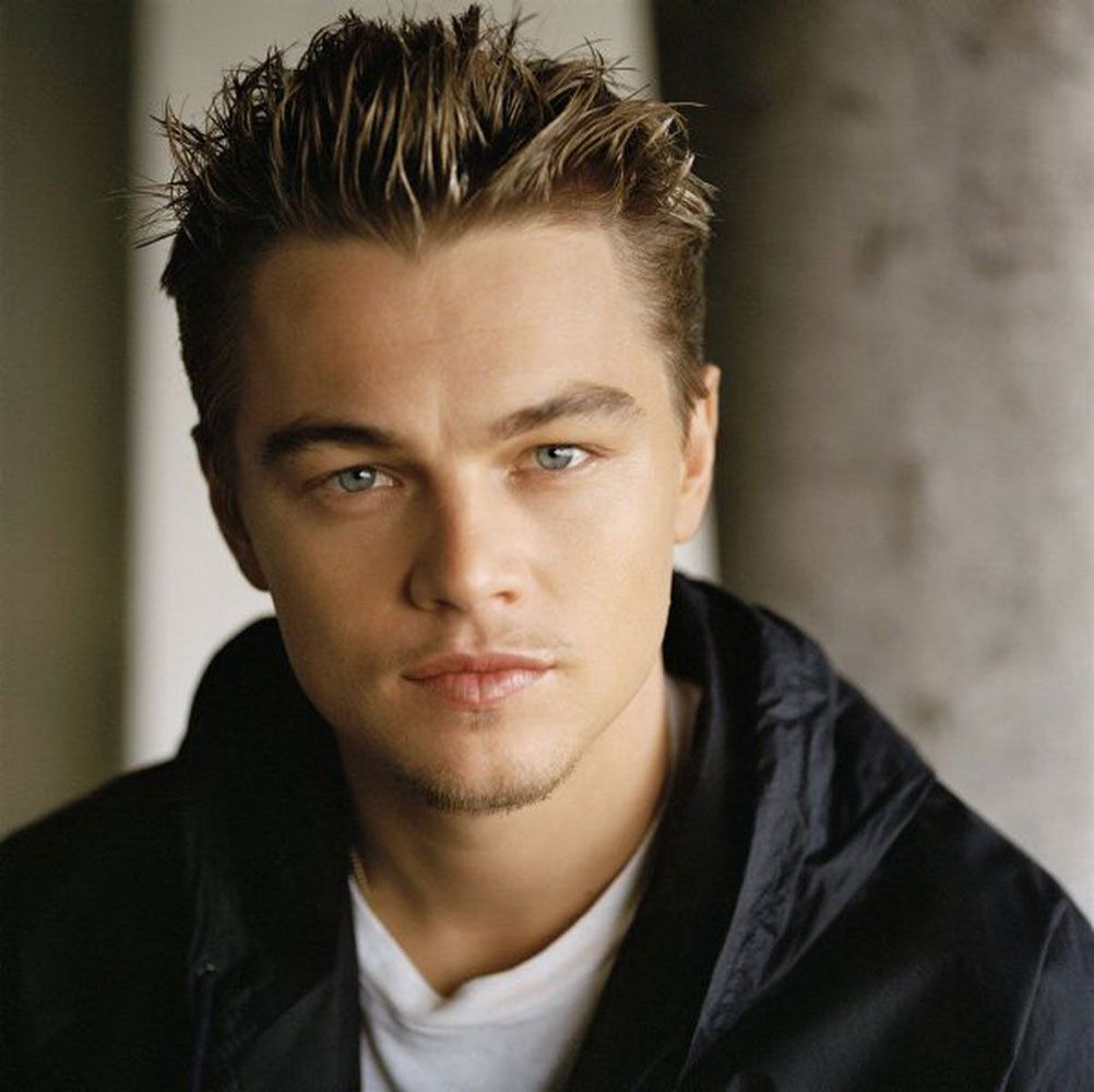 Leonardo Dicaprio It All Started With Titanic Family Pinterest
