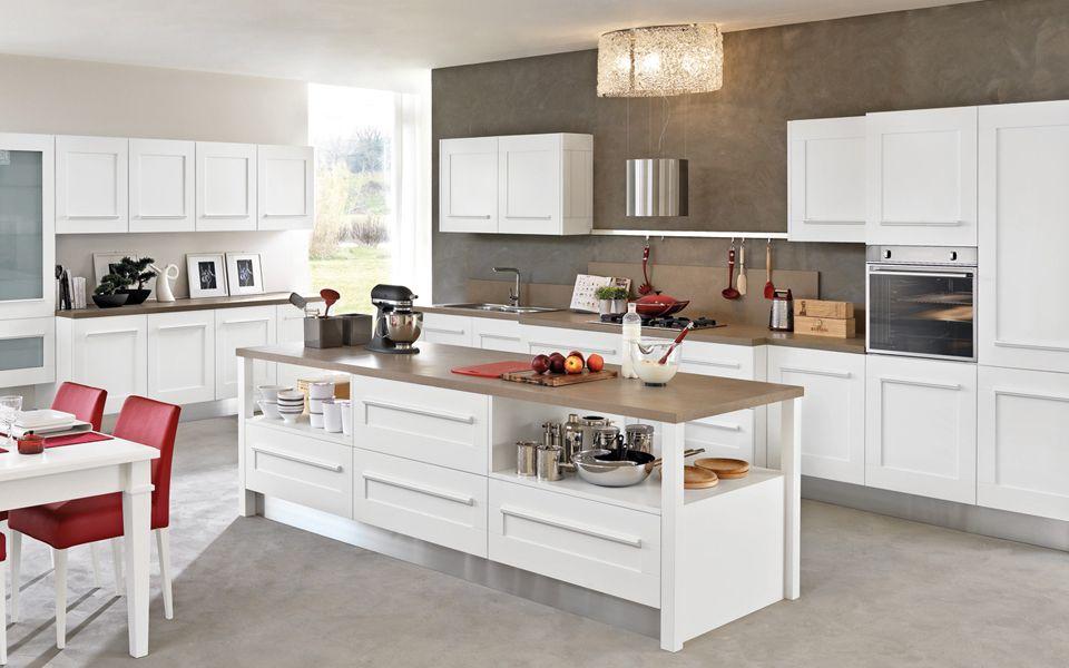 Idea Tessile & Ambienti Cucine LUBE Gallery - Idea Tessile ...