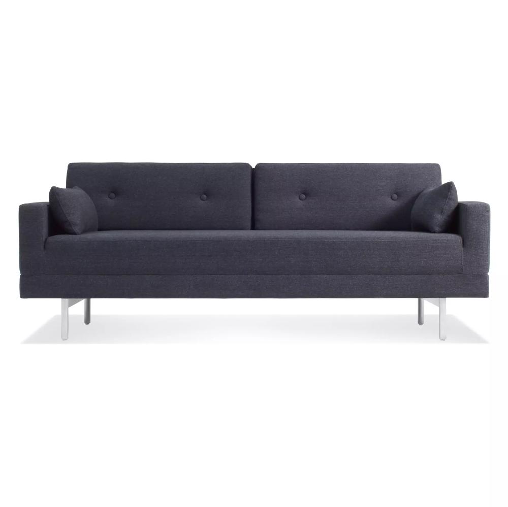 One Night Stand 80 In 2020 Modern Sleeper Sofa Modern Sofa Bed Sleeper Sofa
