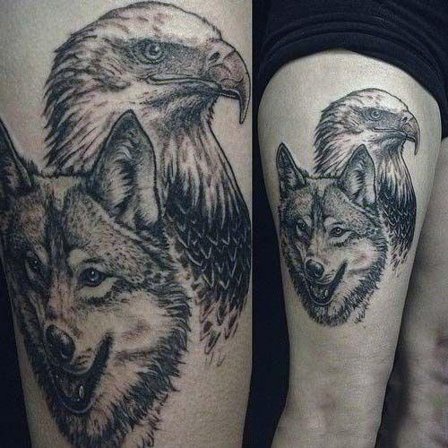 Kurt Bilek Dövmeleri Bayan Wolf Wrist Tattoos For Women: 35 Schne Hand TattooDesigns Dvme Modelleri T