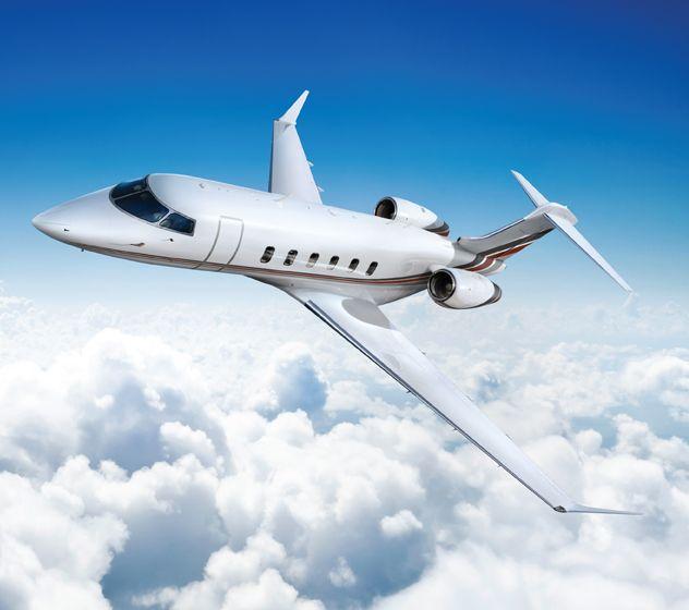 NetJets Europe, der führende Anbieter von Flugzeug-Teileigentum, nimmt im kommenden Jahr Jets des Typs Signature Series™ Challenger 350 von Bombardier Business Aircraft in die Flotte.