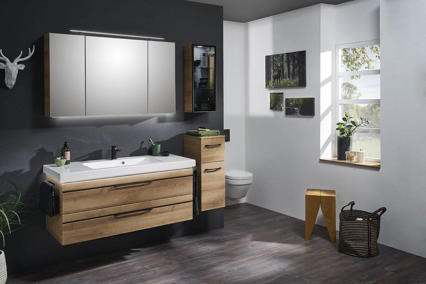 Pin Von Sadena Badmobel Auf Bern In 2020 Waschtischunterschrank Lichteffekte Design