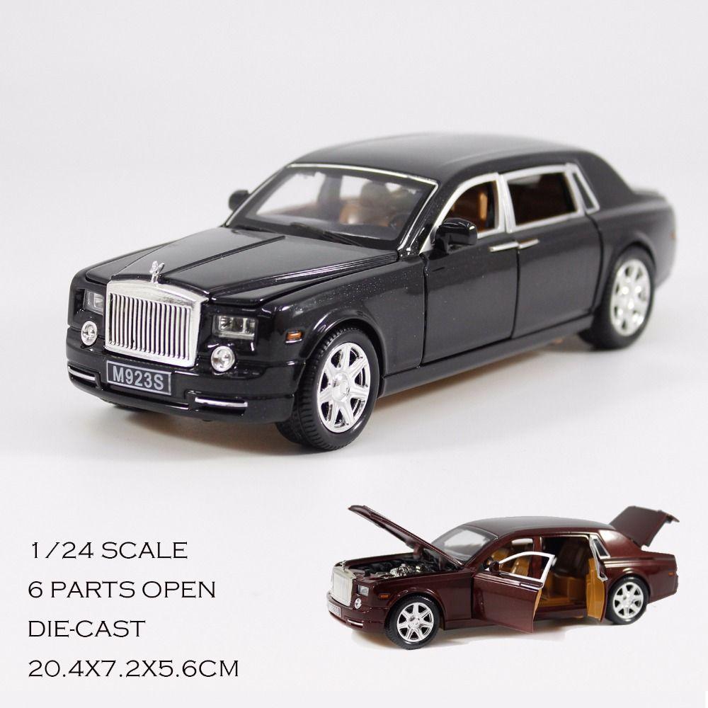 30++ Rolls royce phantom model car inspiration