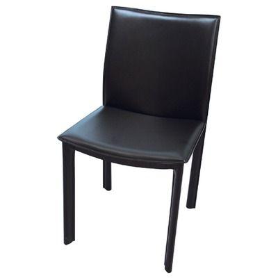TFG Elston Chair in Black