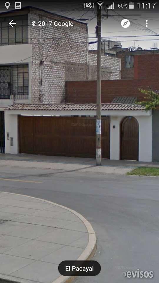 REMATO! CASA EN LA MOLINA Casas, Decoracion de